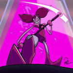 Spinel (Steven Universe The Movie)