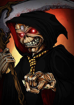 Dance of Death tribute