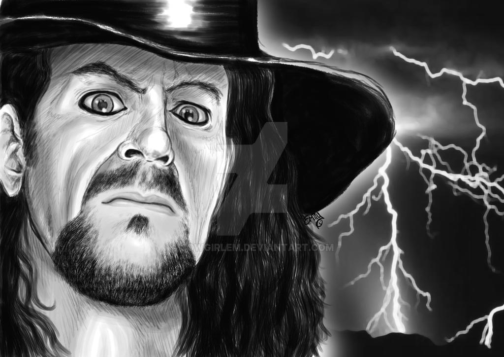 25 Years of the Dead Man by cowgirlem