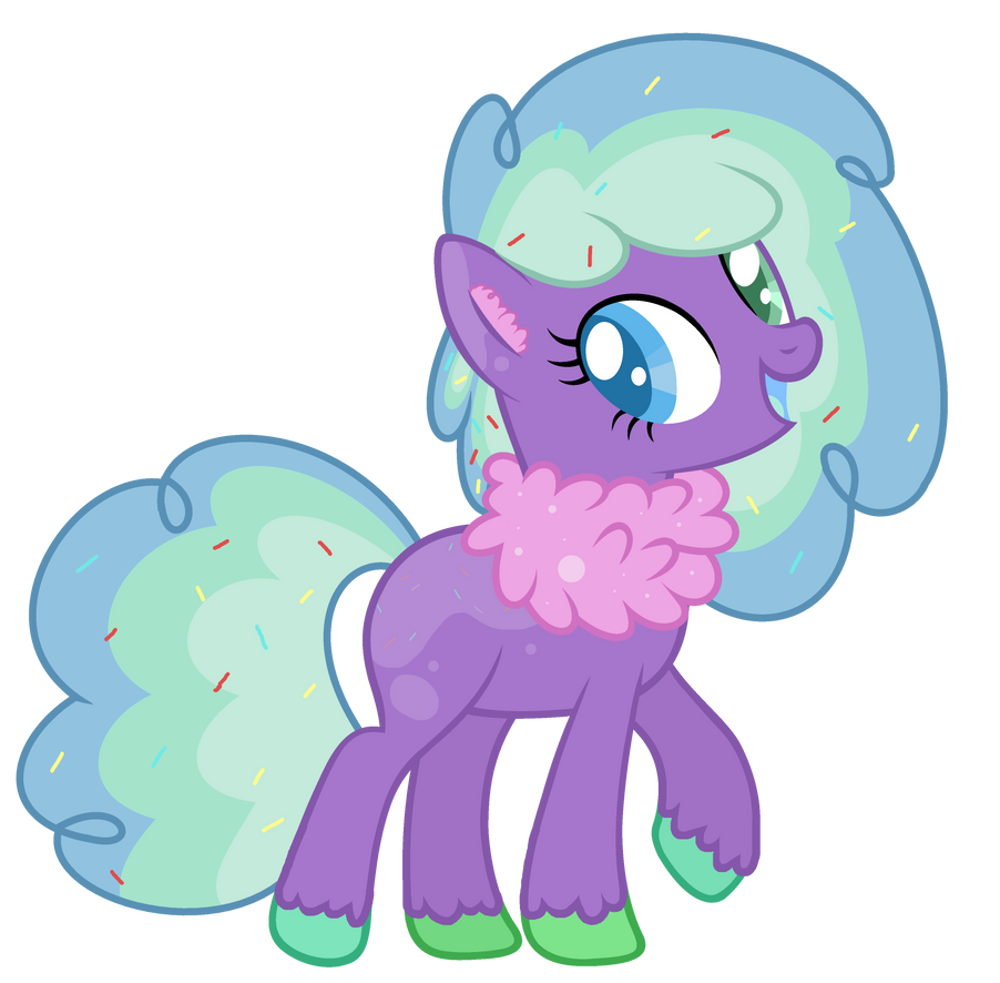 l + Early Birthday Gift + l SprinkleDashYT by Mintoria