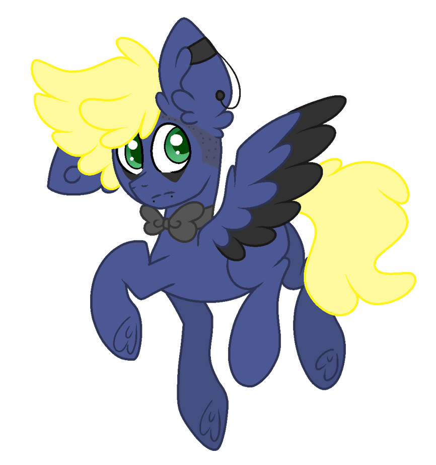 l + YCH #1 + l Floating Cutie by Mintoria