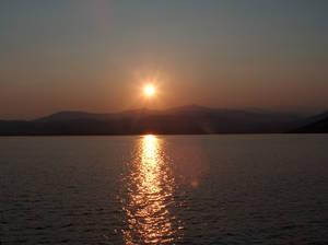 Apus la Marea Egee