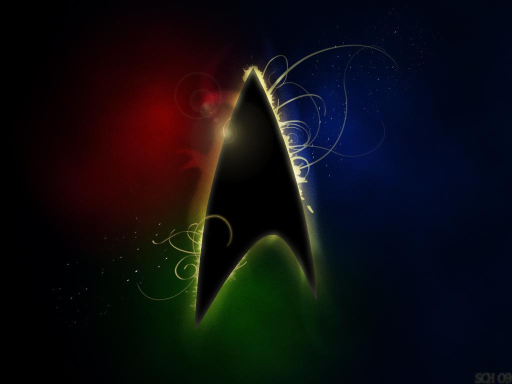 Star Trek--Last Bold Stand by schematization