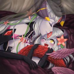 Good Night, Dear Alice by mogucho