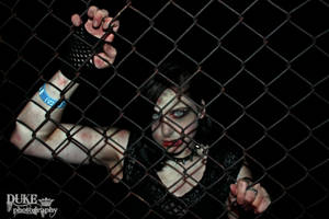 Zombie by JessInsanity16
