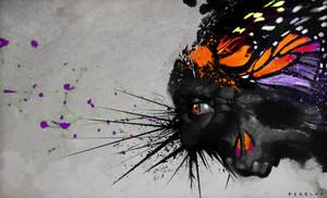 monarch by pixeloo