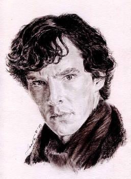 Benedict Cumberbatch II