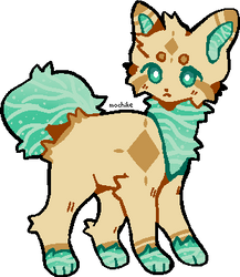 (CLOSED) 10 POINTS cheap small baby adopt