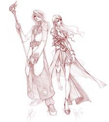 +High Priests+