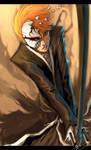 +Vizard Ichigo+