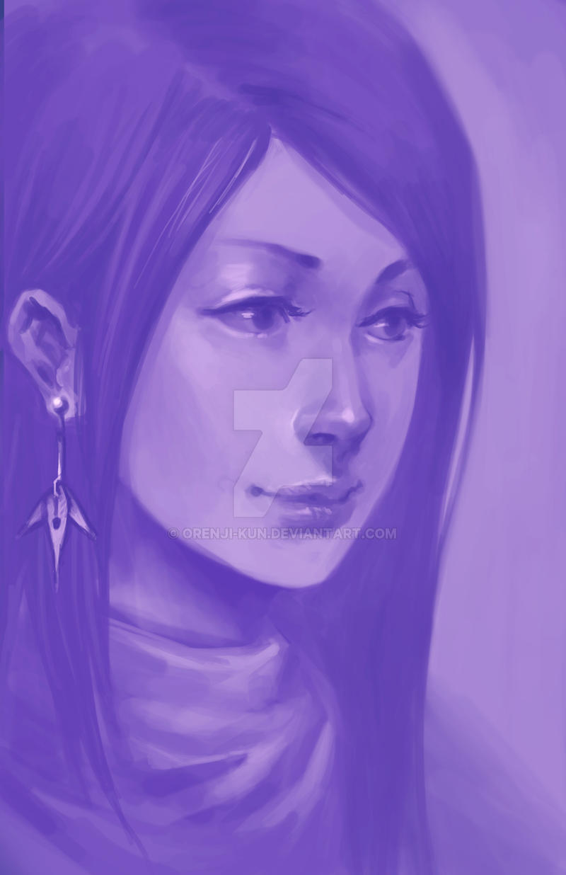 +Commission: Cadenza Madrigal+ by Orenji-kun