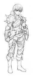 +Armor+ by Orenji-kun