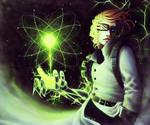 Dexter's Lab: Radioactive