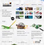 Soft-lab.net - main page