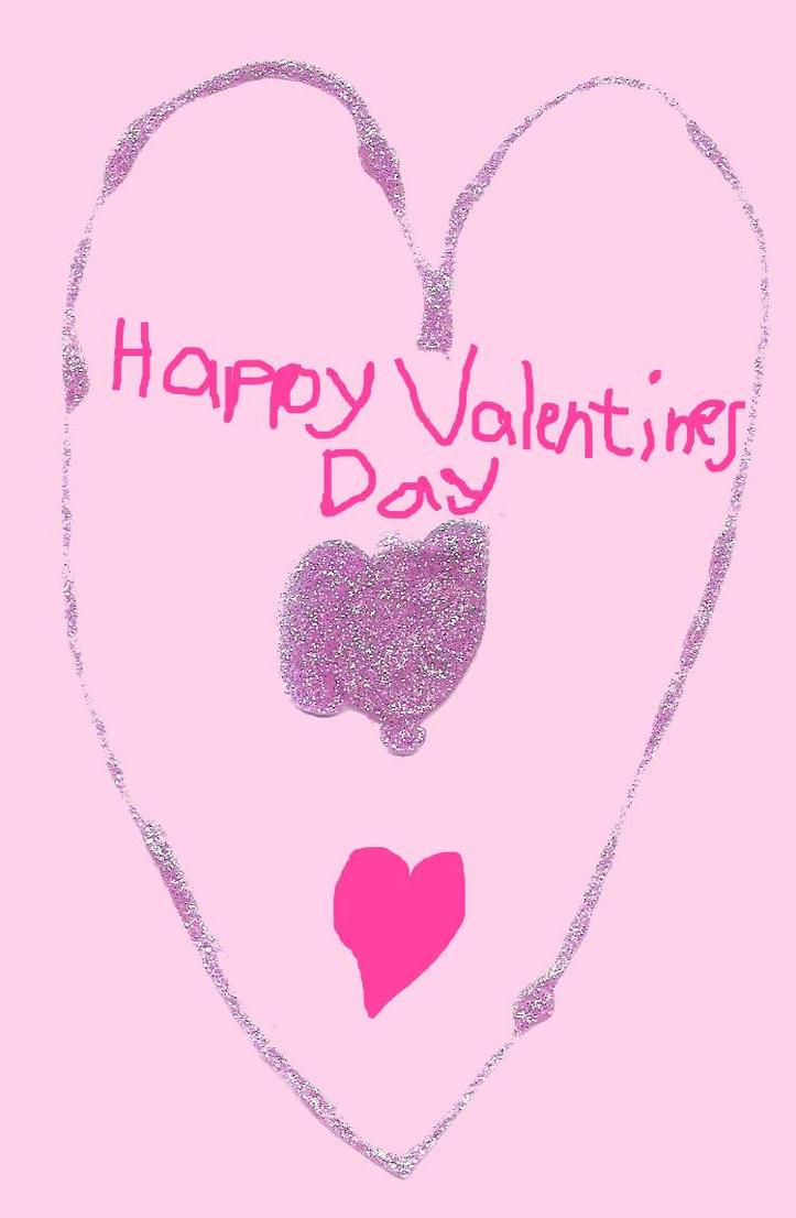 Valentine Heart by DivineDesserts