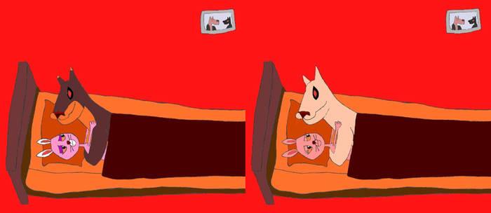 Mad Dog And Bunny
