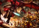 Battle of Lion's Gate