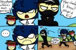 Pokemon Black White 2 - Unleashing Teh Rage