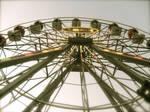Ferris Wheel - Stock photo by updownstock