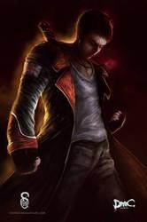 Dante by sixfrid