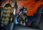 Zootopia - The Dark Rabbit Rises