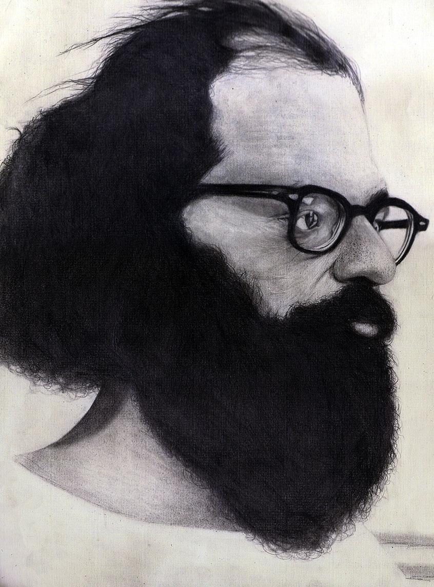 analysis on allen ginsbergs america Technical analysis of america literary devices and the technique of allen ginsberg.