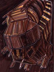 Factory Rig A7 by mandolia
