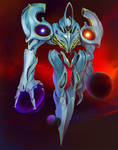 Imperial Void Knight