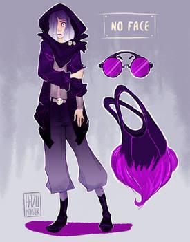 Modern Day Ghibli - NoFace