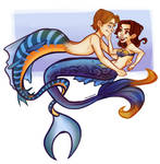 mermaid comm 05