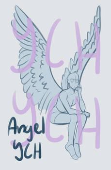 [YCH] Angel 2 slots