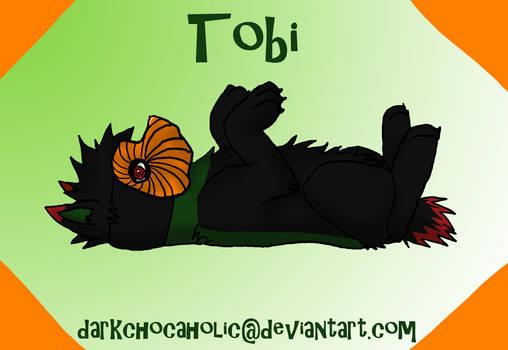 NCTS - Tobi