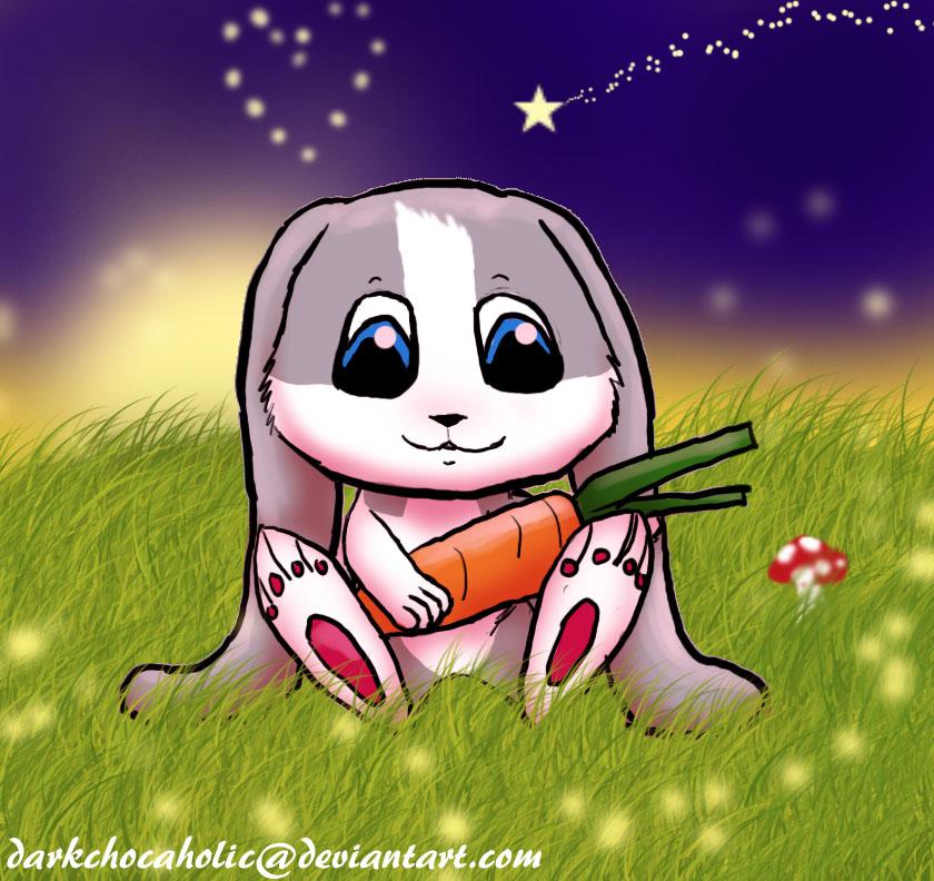 Schnuffel - Snuggle Bunny