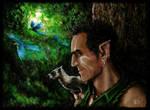 Chief Sage Draco