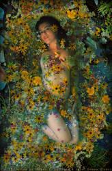 Flora by JayelDraco