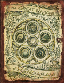 Children of Gaia: The Great Nations of Rendaraia