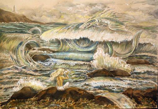 Waves Charmer