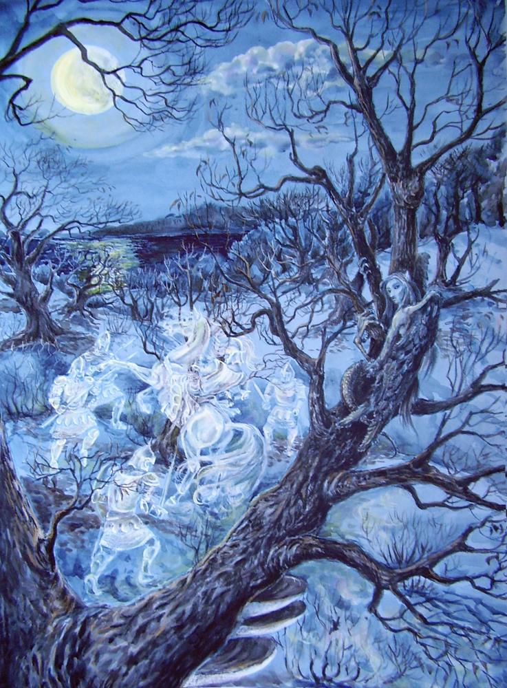 Night of Samhain