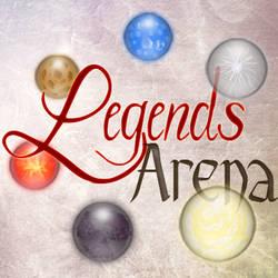 Legends Arena Logo