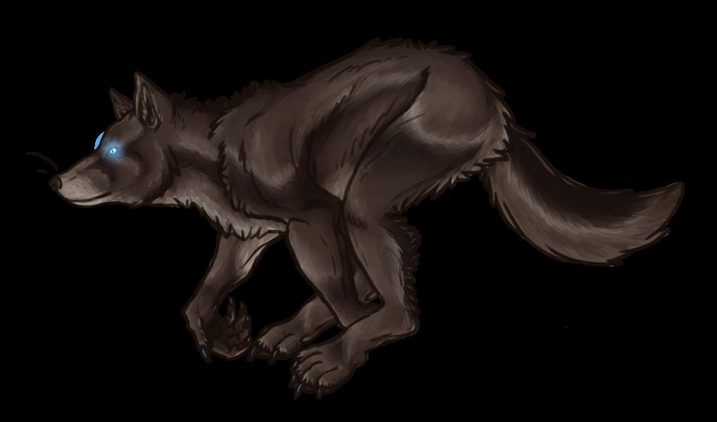 Werewolf by MysticalFiregirl
