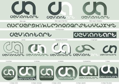 Deviantart logo weknow