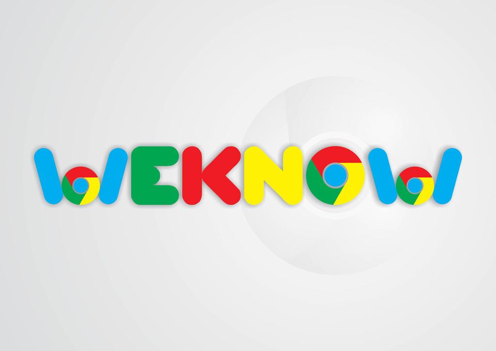 Weknow Chrome by weknow