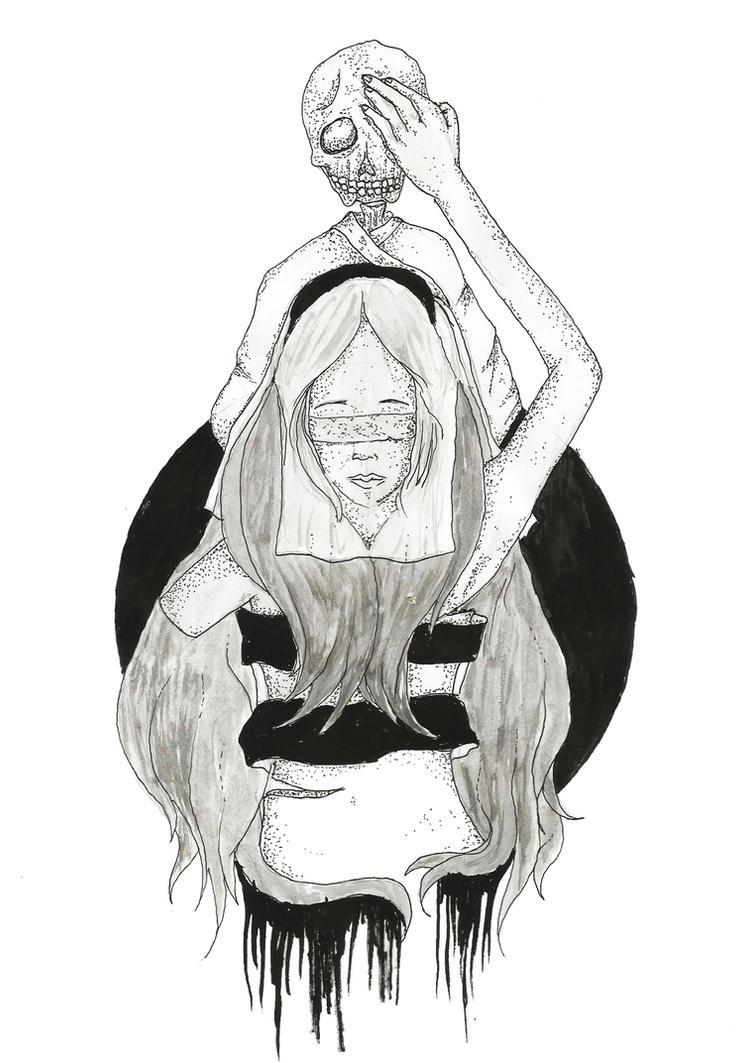 7 deadly sin: lust by 32artstudio on DeviantArt