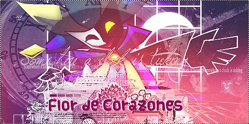 Flor de Corazones Banner___taller___by_viralvigavine-d5db47q
