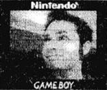 Still a GameBoy by gloriouskyle