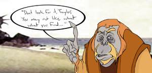Dr. Zaius, Dr. Zaius