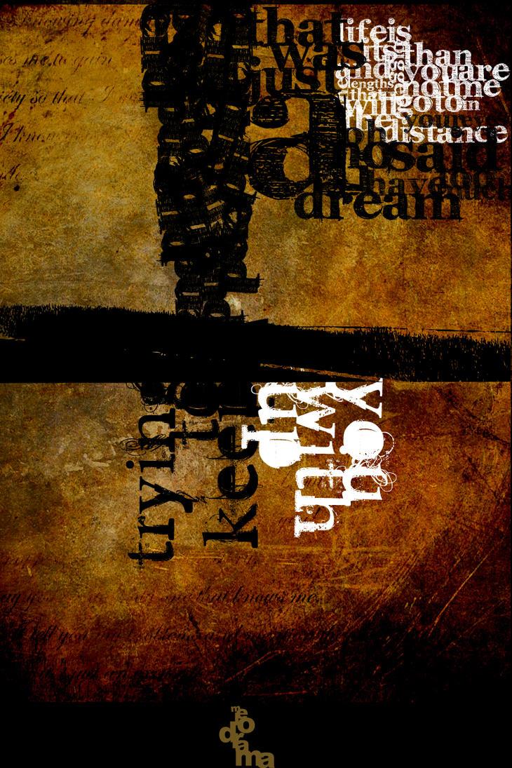 Just A Dream.. by MDesignN