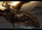 Fudgehogg and Dragons