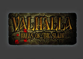 Valhalla: Halls of the Slain by Autaux