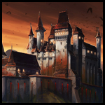 112 Dracula's castle, Transylvania Gothic:MULTI VOTE PLEASE